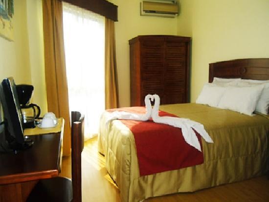 هوتل كاتدرال كازا كورنيجو: Rooms