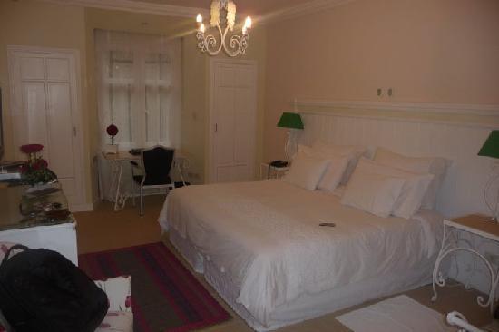 La Mision Hotel Boutique: Standard room