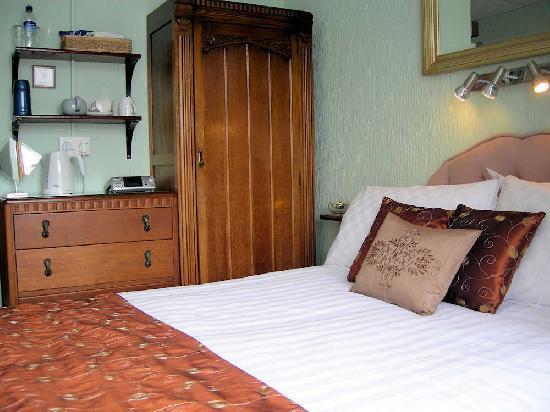 Pembroke Hotel: Room 5 - double ensuite
