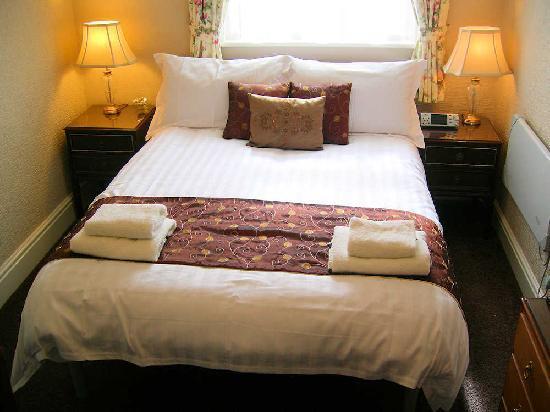 Pembroke Hotel: Room 6 - double ensuite