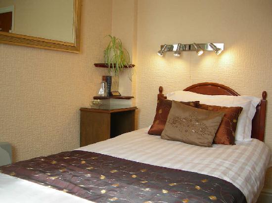 Pembroke Hotel: Room 7 - single ensuite