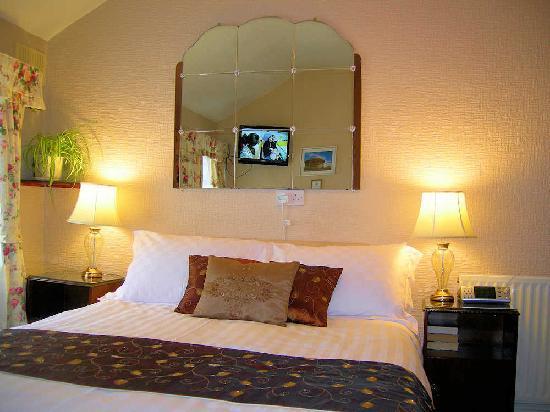 Pembroke Hotel: Room 9 - double ensuite