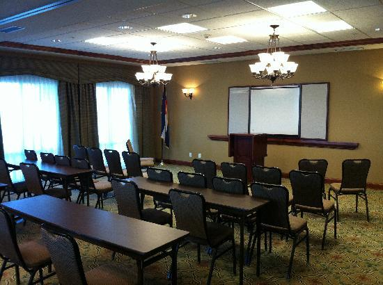Hampton Inn Montrose: Conference Wing
