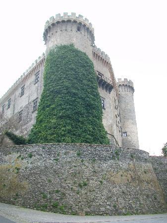 บรักซิอาโน, อิตาลี: Tower