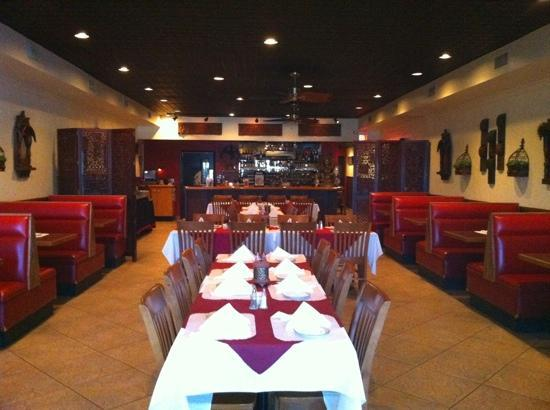 Indian Restaurant Near Boca Raton