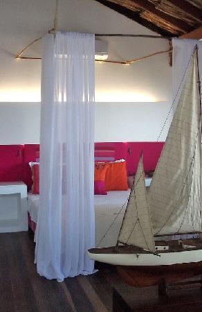 Kohsamui : pinkroom