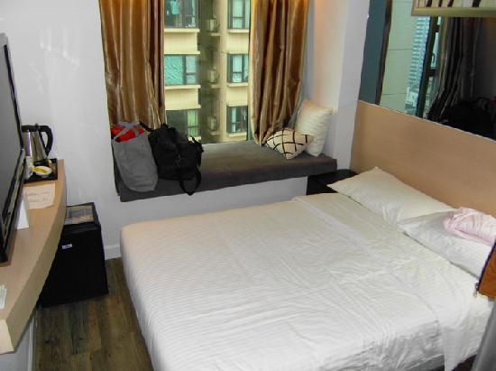 M 酒店照片