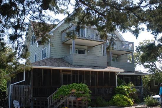The Cove Bed and Breakfast: The Cove!