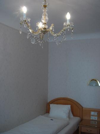 Hotel am Brillantengrund: single room