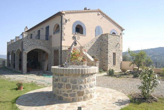 Azienda Agrituristica Anteata
