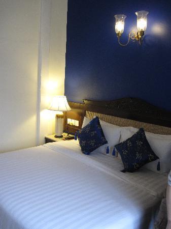 Yeng Keng Hotel: ベッドルーム