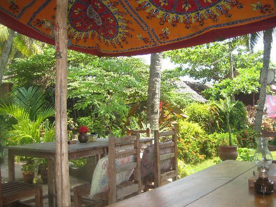 Arabian Soul: der wunderbare Garten