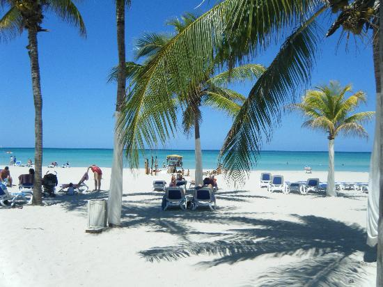 Paradisus Varadero Resort & Spa: Beach