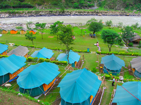 Shikhar Nature Resort