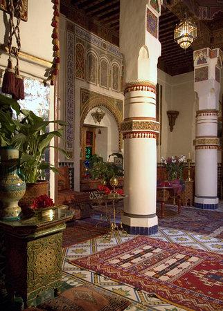 Photo of Maison Mnabha Marrakech