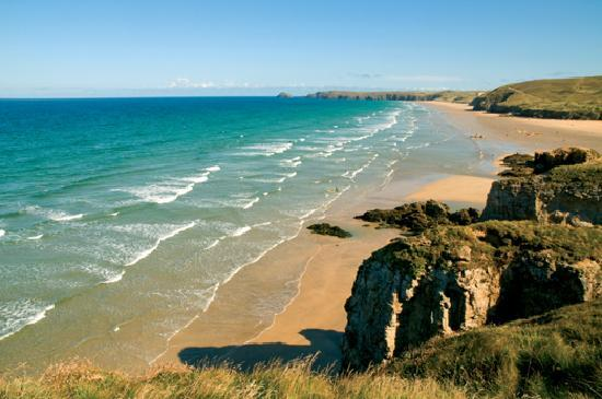 Cornualles, UK: Cornwall - we'll see you soon