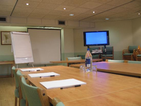 Guildford YMCA: Conference facilities avaliable
