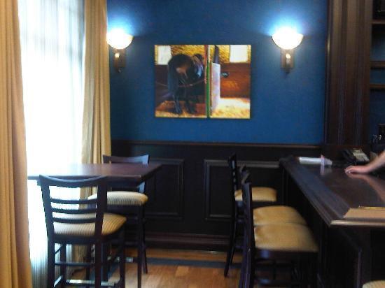 Southern Prime Steakhouse: Bar