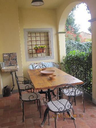 Borgo dei Cadolingi : outdoor area