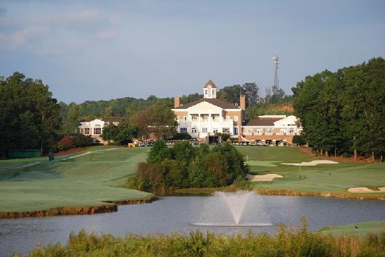 Eagles Landing Country Club Picture Of Stockbridge