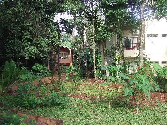 Sol Cataratas Hotel: Edificios de habitaciones