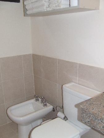 Sol Cataratas Hotel: Baño 2