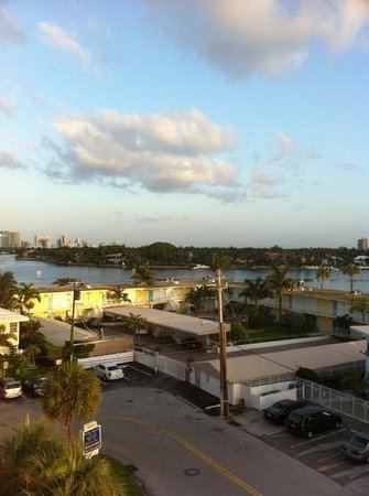 Photo of Bahia Beach Hotel Fort Lauderdale