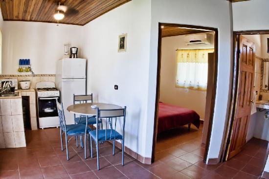 Hotel Surf Camp Mediterraneo: Standard Apartment