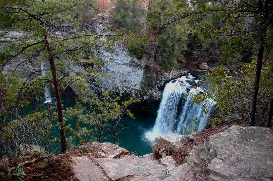 Fall Creek Falls State Park 사진
