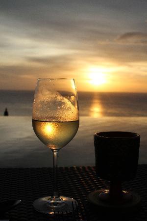 Paresa Resort Phuket: Infinity Dining