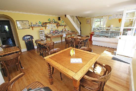 Spillers Farm Tea Rooms