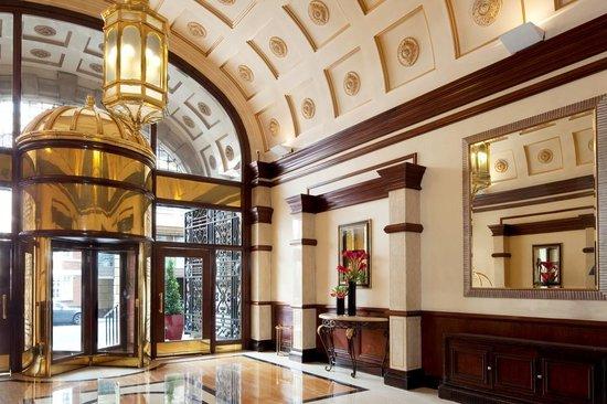 St James 39 Court A Taj Hotel Lobby Entrance Picture