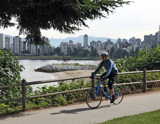 Cycle BC Rentals and Tours: Explore the Vancouver's beaches