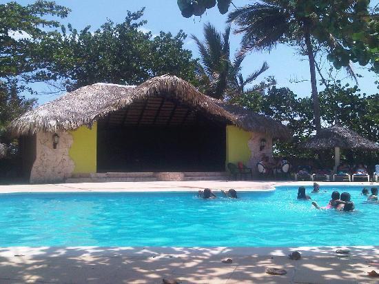 Hotel Celuisma Cabarete: la otra piscina