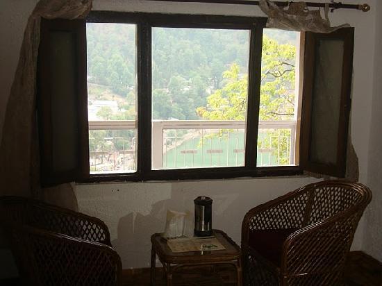 Hotel New Bharat : new additions