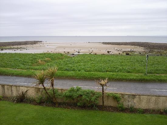 هوثورن هاوس: View from the window