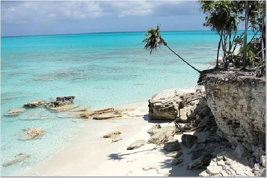 Sands at Grace Bay: Picturesque