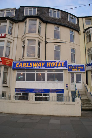 Earlsway Hotel: Earlsway Seafront Hotel