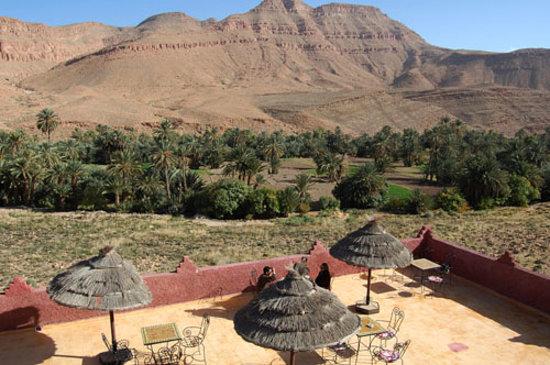 Photo of Palma Ziz Hotel Errachidia