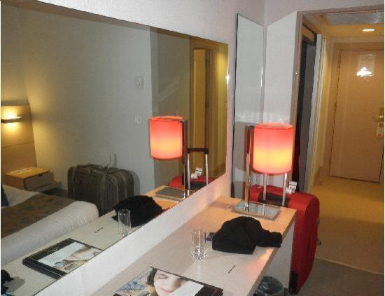 Eresin Taxim Hotel: room2