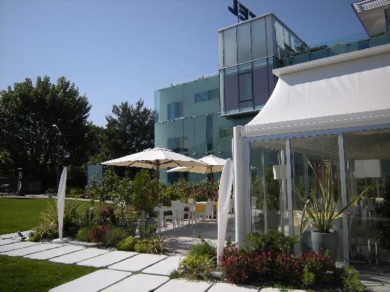 Roma Hotel Ranieri