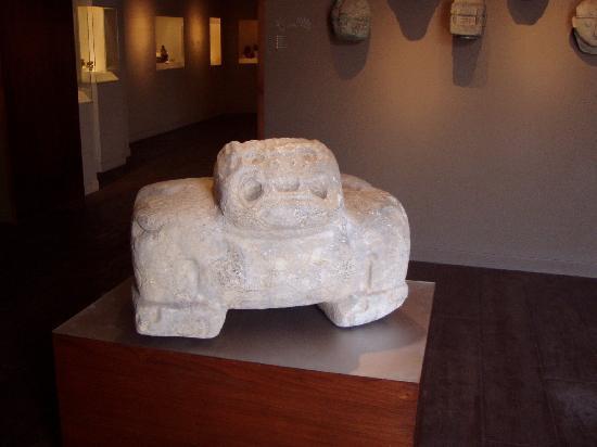 Museo Larco, Lima Peru