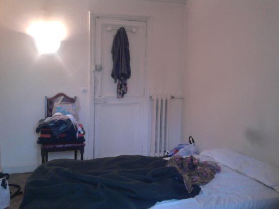 Pratic Hotel : Mein Zimmer