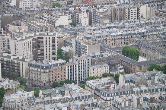 Hotel Innova  Paris    Voir Les Tarifs  73 Avis Et 127 Photos