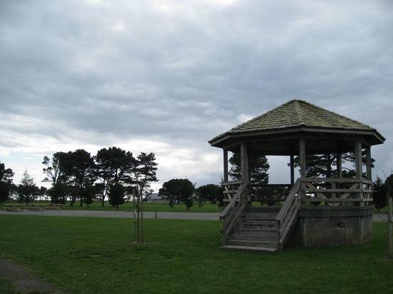 Beachfront Park