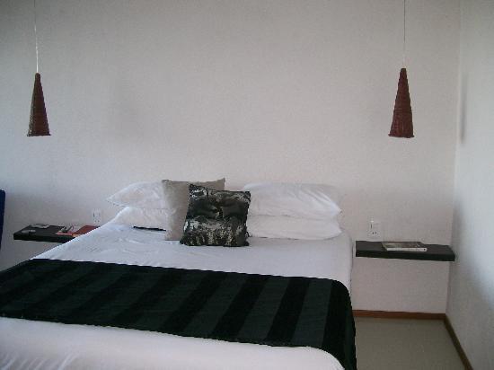 Zen Boutique Apart Hotel: Habitación Zen Relax