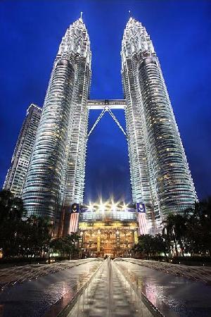 Kuala Lumpur, Malaysia: Petronas Tower
