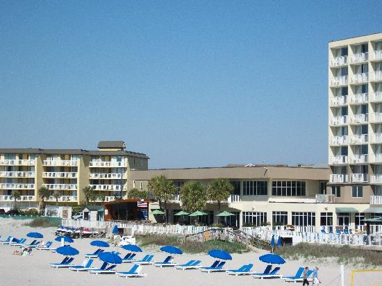 Cheap Motels In Folly Beach Sc