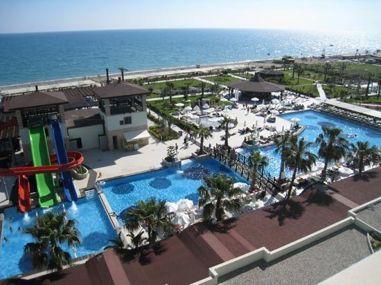 Vera Mare Resort: Vera mare hotel club