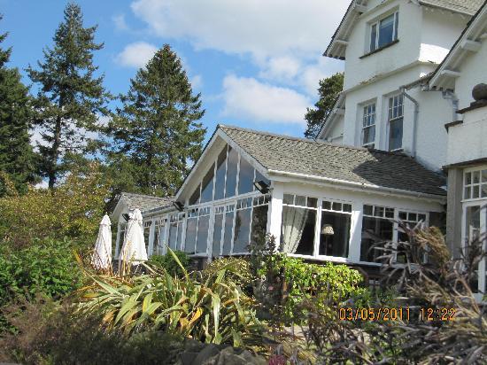 Fayrer Garden House Hotel Windermere